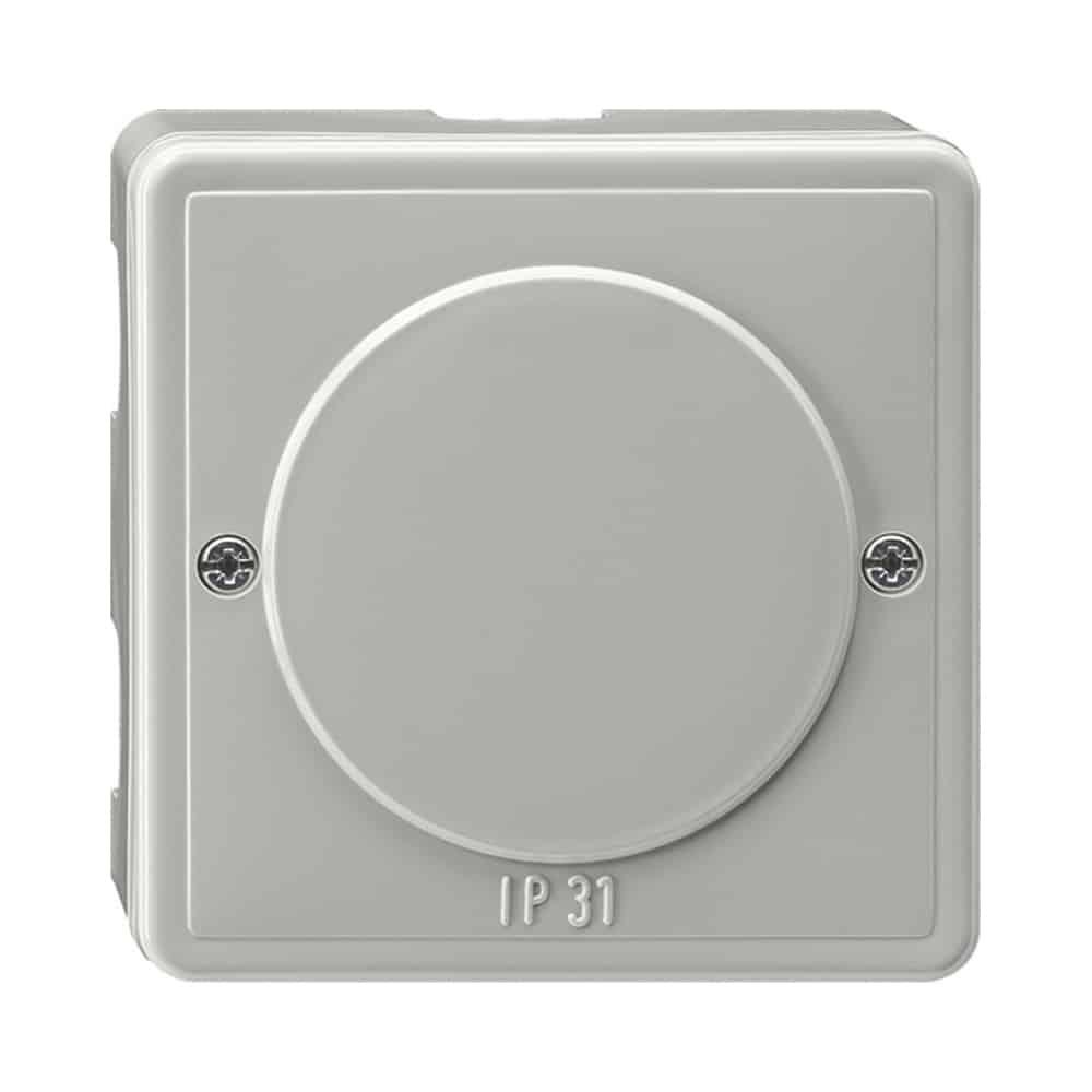 Abzweigdose (IP31) S Color Grau GIRA 007042