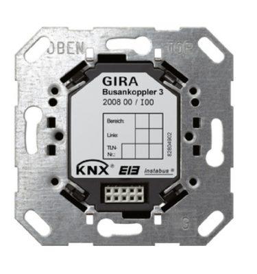 KNX Busankoppler