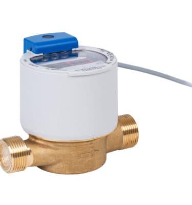 KNX Wasserzähler